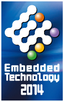 Embedded Technology 2014�W